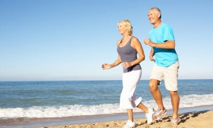 Spouses Influence Each Other's Exercise Levels