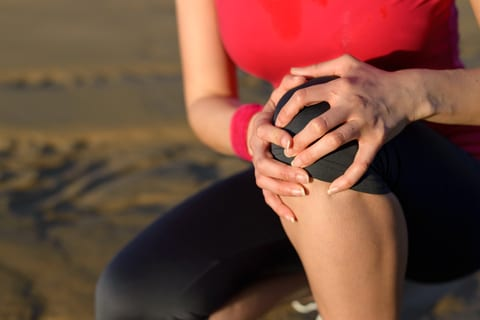 Osteoarthritis Found Commonly Among Younger ACL Patients 1 Year Postop