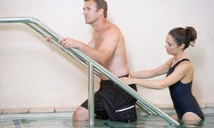 Free Webinar Explores Influence of Aquatic Environment on Cognition and Gait