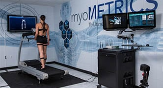 Noraxon Completes myoMETRICS Lab Installation at Denver-area Sports Medicine Practice