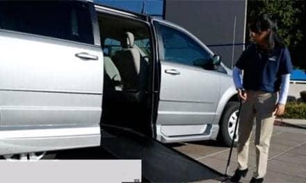 American Lift Aids Joins Wheelchair Conversion Van Giveaway Challenge