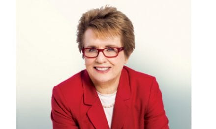 Billie Jean King is Keynote Speaker at 2015 NEXT Conference