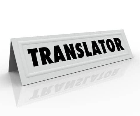 """Lack of Reimbursement for Interpreting Services Brews """"Perfect Storm"""""""