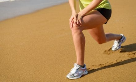 Knee Replacement Should be Last Option for Younger Patients