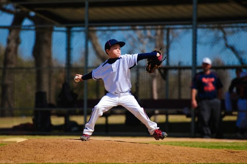 How Young is Too Young to be a Single-Sport Athlete?