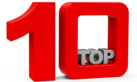 Top 10 Again: Craig Hospital Continues to Rank Among Elite Facilities