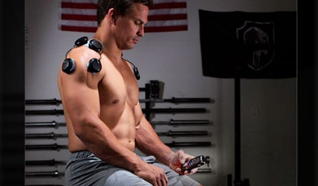 Wireless Electric Muscle Stimulation Device Clears FDA