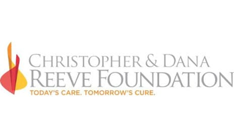 Christopher & Dana Reeve Foundation Awards Quality of Life Program Grants