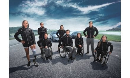 BMW of North America Unveils Roster of Rio 2016 Olympic and Paralympic Games Athletes