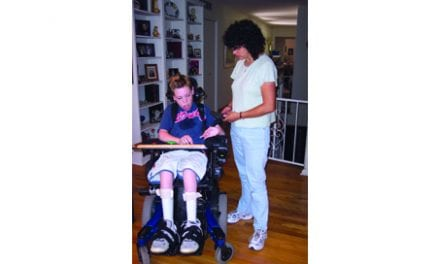 Optimizing Power Wheelchair Use Through Mobility Training