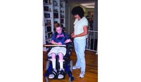 Optimizing Power Wheelchair Use Through Mobility Training