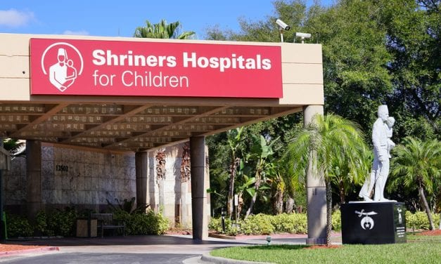 Shriners Hospitals' New System Helps Enable Prosthetics Manufacturing for Children By Computer