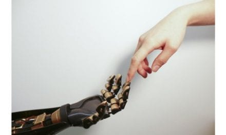 Stanford Scientists Create Artificial Skin That They Suggest Can Detect Pressure