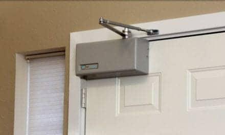 Concierge Power Door Opener from EZ-Access Designed to Help Enable Easy Access to Doorways