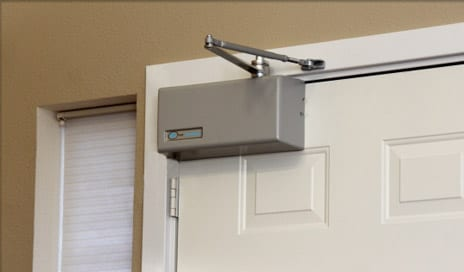 Concierge Power Door Opener from EZ-Access Designed to Help Enable Easy Access to Doorways
