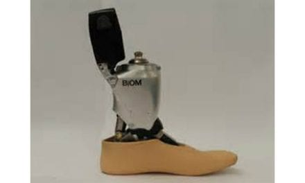 BionX and Ottobock to Distribute BiOM Prosthetic Ankle in Europe