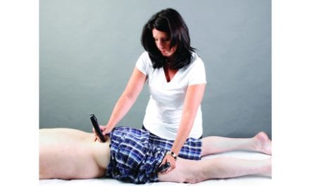 Electrotherapy Exposed