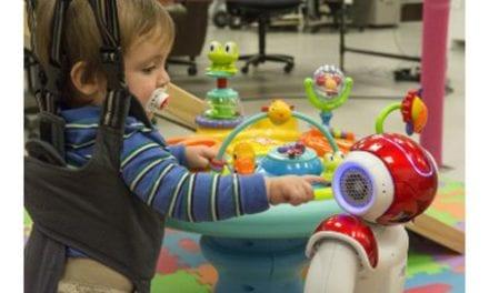 Robots and Peds Patients: How Will They Interact?