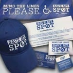 "BraunAbility Launches ""Save My Spot"" Accessible Parking Campaign"