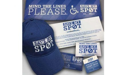 """BraunAbility Launches """"Save My Spot"""" Accessible Parking Campaign"""