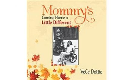 New Children's Book Shares Author's Experience After Coming Home Post-Spinal Cord Injury