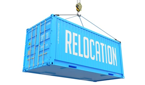 CIR Systems Inc Announces Relocation