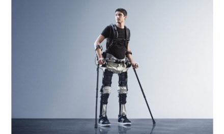 SuitX Unveils Phoenix Robotic Exoskeleton