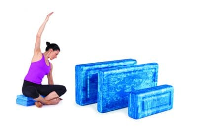New Posture Brick from OPTP Designed for Versatility