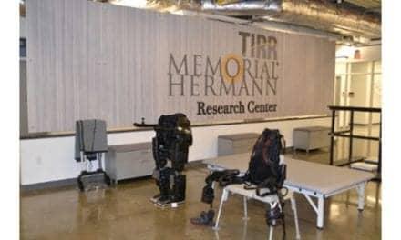 TIRR Memorial Hermann Opens NeuroRecovery Research Center