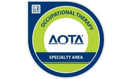 AOTA Introduces Digital Badging Program