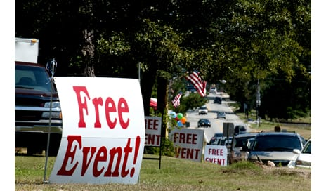 Helen Hayes Hospital Hosts Free Expo April 9