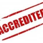 AAAASF Accredits 34 Facilities in December