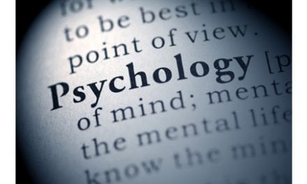 Disabled Population Overlooked by Psychology Curriculums