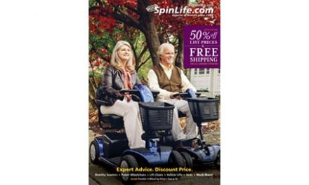 SpinLife Offers Latest Product Catalog