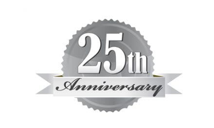 Happy 25th Anniversary, Freedom Concepts Inc