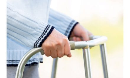 Mobility Tool Scores May Help Predict Postsurgery Outcomes