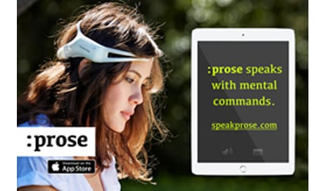 """""""Think to Speak"""" App for Nonverbal Individuals is Released"""