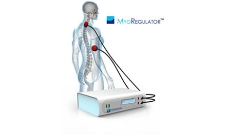First Human Clinical Trial of MyoRegulator Spasticity Treatment Announced