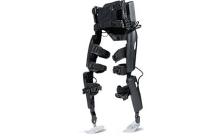New Report Provides Systematic Review and Meta-Analysis of Exoskeletons