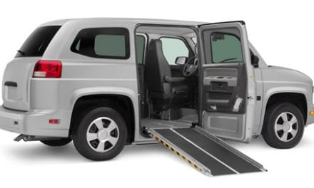 Mobility Ventures Announces Updates for Its 2017 MV-1 Vehicle
