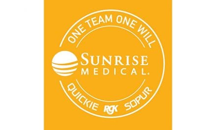 Sunrise Medical Introduces Global Ambassador Team