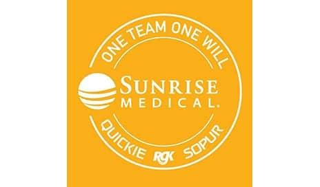 Sunrise Medical Introduces Global Ambassador Team