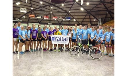 Dralla Foundation Grants Enable Fun Days for People with Disabilities