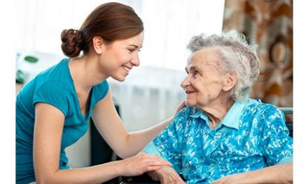 Up to 50% of Disabled Seniors Had Some Sort of In-Home Caregiver Help in 2012, Per Study