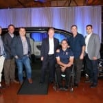 VMI Unveils New Chrysler Pacifica Side-Entry Wheelchair Conversion