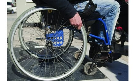 Pressure Injury Prevention: Seated But Not Still