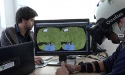 Brain-Controlled Robotics Helps Restore Some Sensation, Movement in Paraplegics