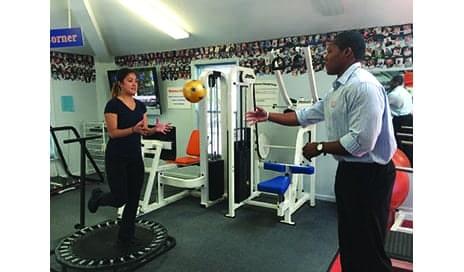 Prehabilitation for the Outpatient PT Clinic