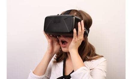 Falls Prevention Via Virtual Reality