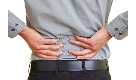 Study Shares Results of Promising MIS-DTIF Procedure for Alleviating Back Pain
